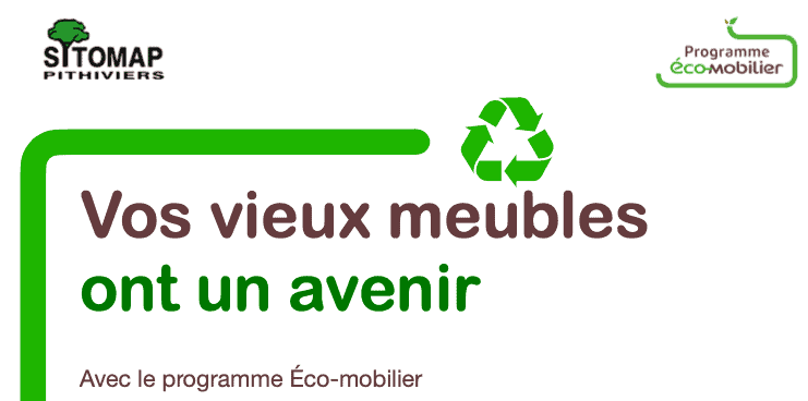 Benne Eco-mobilier